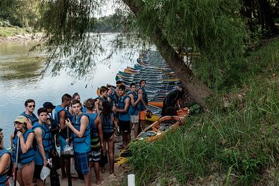 Klein Swim Canoe trip DropDSCF7155-71551
