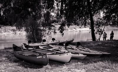 Klein Swim Canoe trip DropDSCF7191-71911