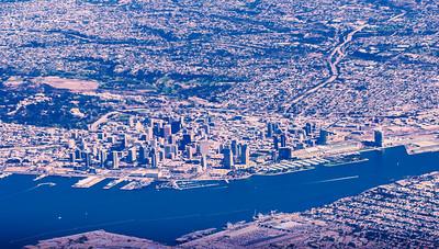 San Diego-