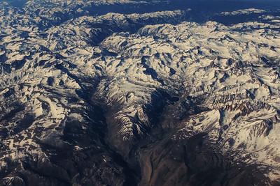 Sierra Nevadas SF--2