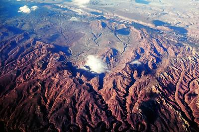 Western Desert SF-