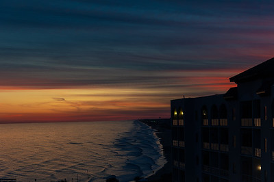Galveston Sunset 111819-0519