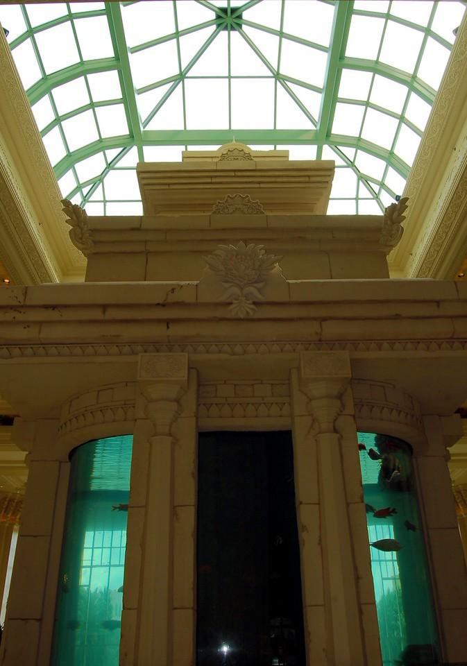 Lobby Aquarium 02