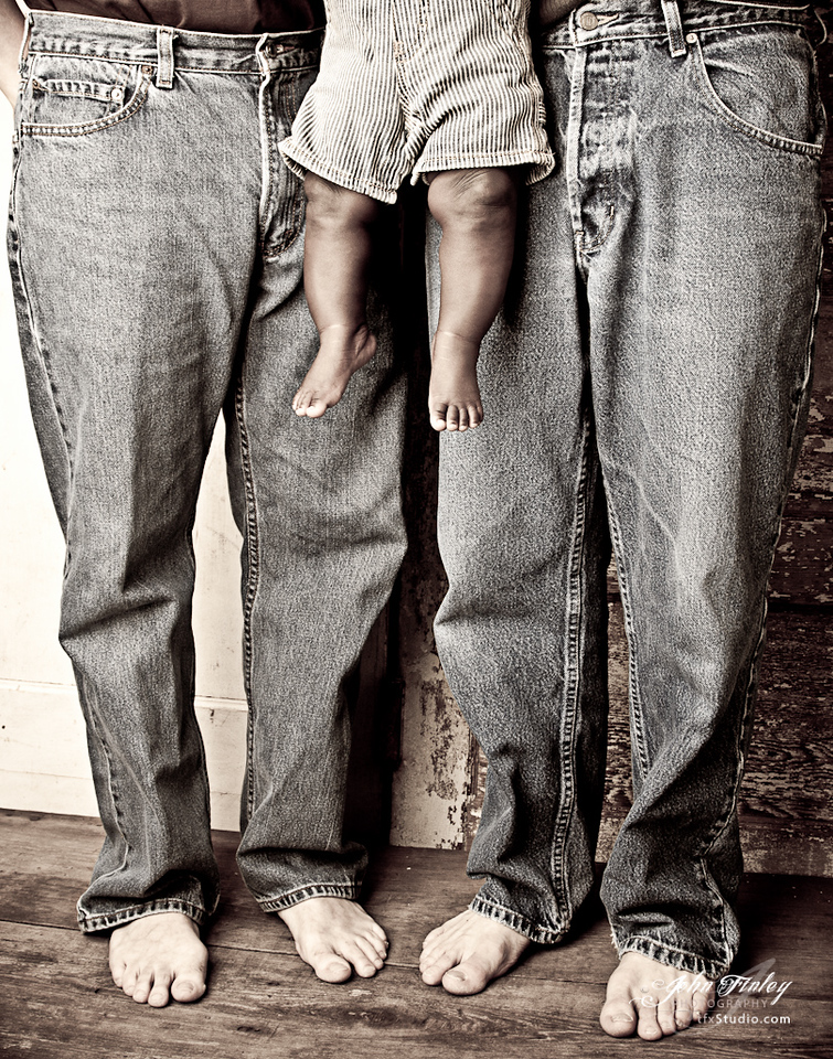Blue Jeans and a Baby 2011