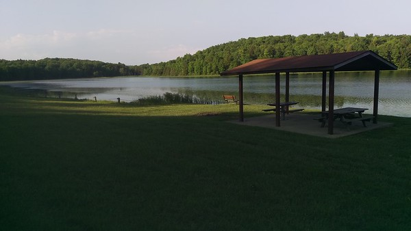 Hemlock Lake West Shore Pavilion