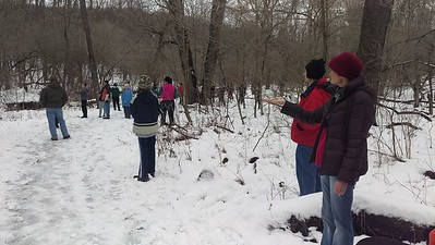 Walkworks Chiliiwalk at Blue Spruce Park