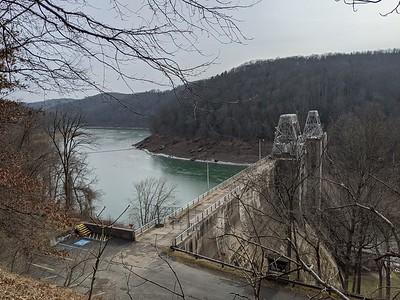 Mahoning Dam