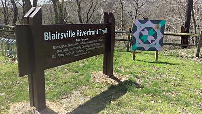 Blairsville Riverfront Trail