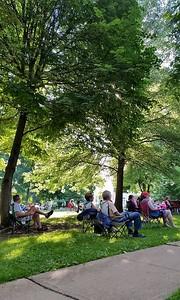 Memorial Park Concerts