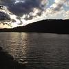 Spring Sunset at Blue Spruce Park