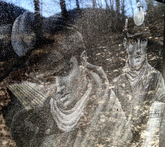 Vintondale Mine #6 Miners