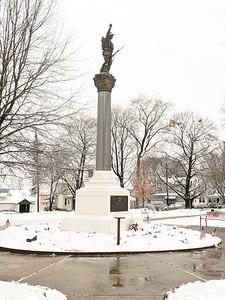 Memorial Park - January 5, 2021