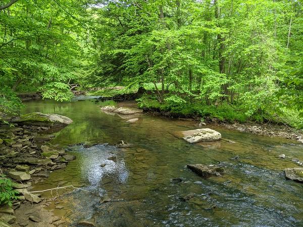 Brush Creek, Indiana County PA