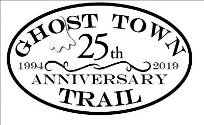 GTT - 25th Anniversary Year - 2019