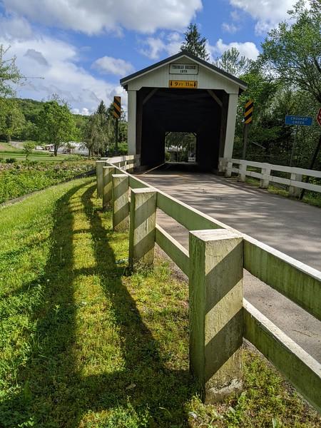 Thomas Covered Bridge