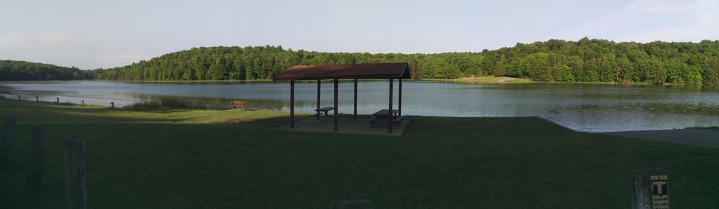 Hemlock Lake View