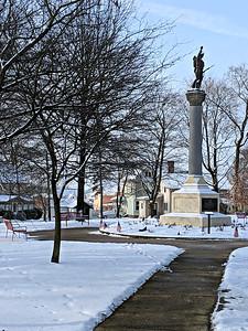 Memorial Park - February 2, 2019