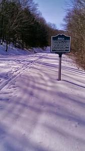 Buela Historical Marker