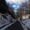 Twin Rocks Cut - Ghost Town Trail
