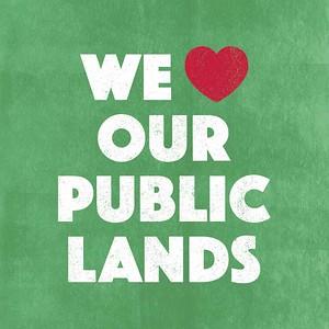 Our Public Lands