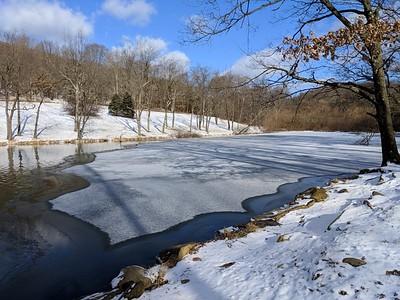 Lacy Ice