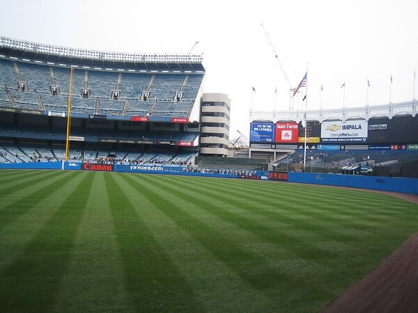 Yankee Stadium 02