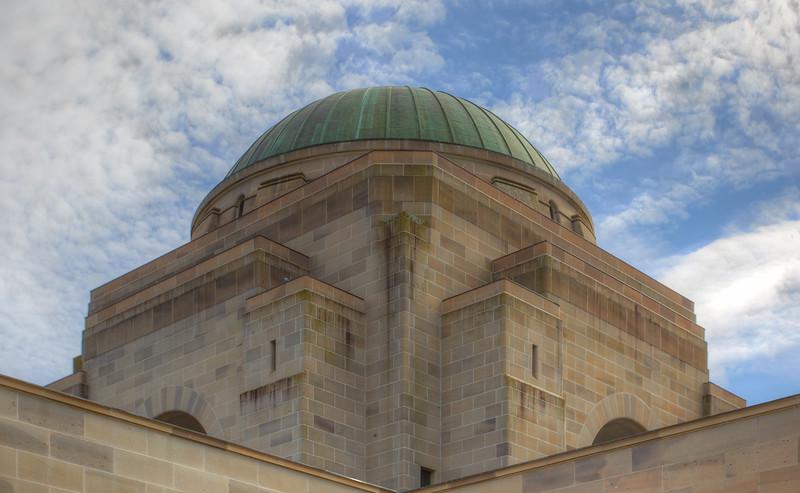 Austra;ian War Memorial - Canberra, Australian Capital Territory