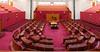 Parliament House - Canberra, Australian Capital Territory