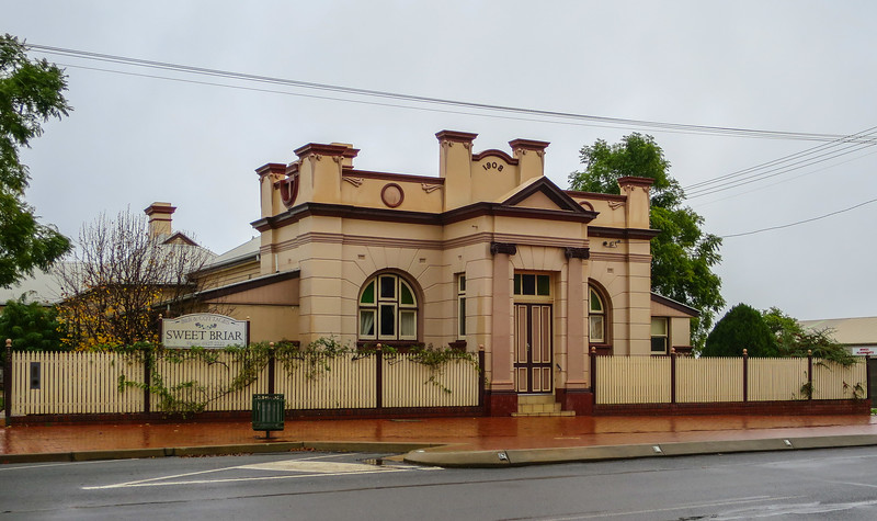 Coolamon, New South Wales