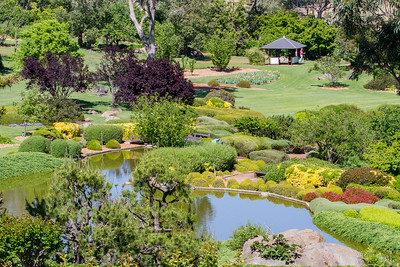 Japanese Gardens - Cowra, New South Wales