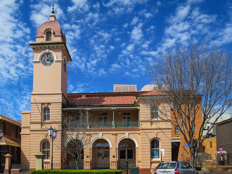 Dubbo, New South Wales