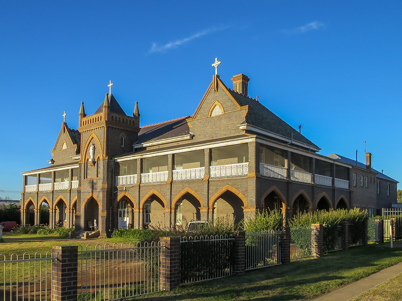 St Joseph's Convent - Glen Innes, New South Wales