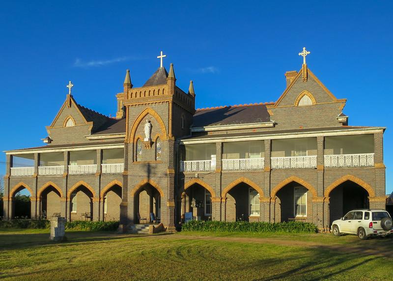 St Joseph's Convent - Glen Innes, New South Wales