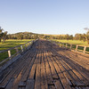 Trestle Bridge - Gundagai, New South Wales