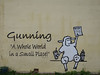 Mural- Gunning, New South Wales