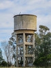 Water Tower - Mirrool, New South Wales