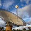 The Dish - Parkes, New South Wales