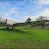 Douglas DC3 - West Wyalong, New South Wales