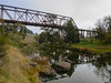 Old Railway Bridge - Yass, New South Wales