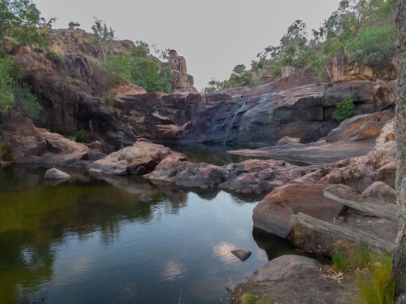 Gunlom - Northern Territory