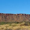 MacDonald ranges, Northern Territory