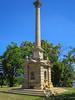 Captain Cook Memorial - Cooktown, Queensland