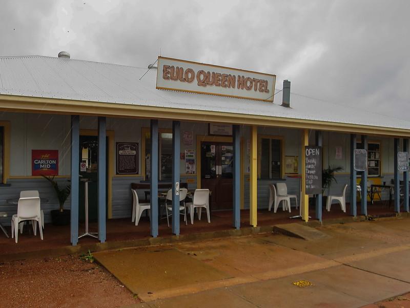 Eulo Queen Hotel - Eulo, Queensland