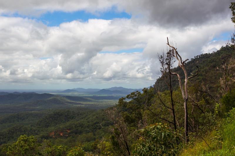 Girringun National Park; Landscape; Locations; Queensland