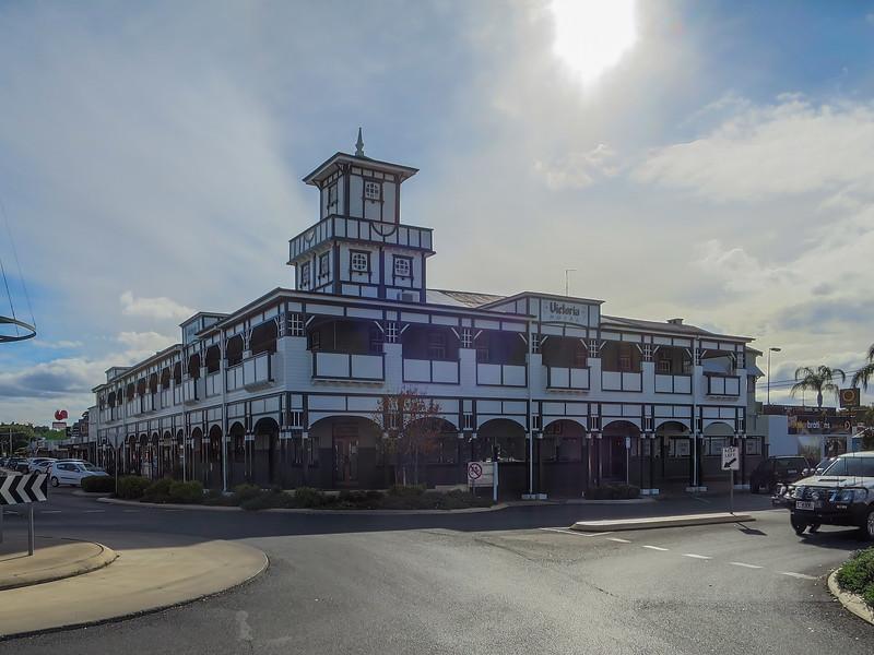 Pub - Goondiwindi, Queensland