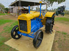 1938 Model N Fordson - Ilfracombe, Queensland<br /> A Kerosene tractor used as a station work horse.