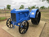 1926 Fordson - Ilfracombe, Queensland<br /> This 1926 model Fordson had modified rear wheels for better traction. It was originally from Tara Station in Barcaldine.
