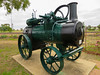 Ransome Steam Engine - Ilfracombe, Queensland<br /> From Tara Station Barcaldine
