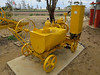 Sheep Jetter - Ilfracombe, Queensland