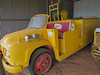 1966 Bedford Open Cab - Ilfracombe, Queensland<br /> The Barcaldine Fire Brigade purchased this vehicle new in 1966
